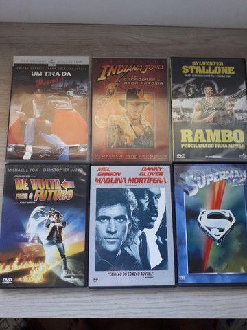 Filmes anos 80
