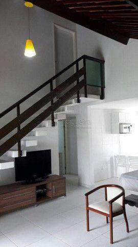 AR / Belíssima casa mobiliada em Serrambi, em condomínio fechado - Foto 8