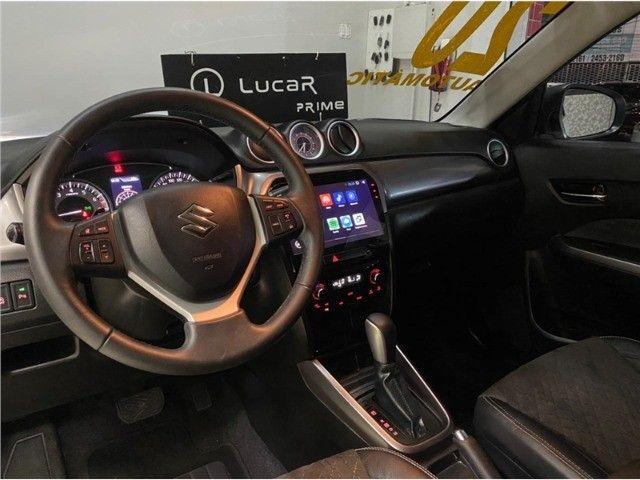 Suzuki Vitara 4You Automática - 2020 - (20 mil km) - Valor Real - Foto 6