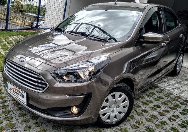 Ford Ka SE 2021 0km - Foto 4