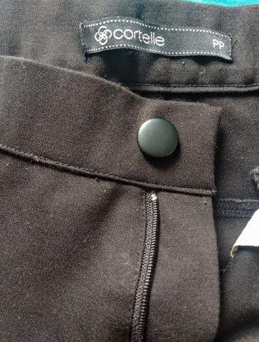 Calça social com elastano - Foto 2