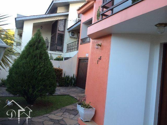 Casa à venda com 3 dormitórios em Nossa senhora de fátima, Santa maria cod:10045 - Foto 2
