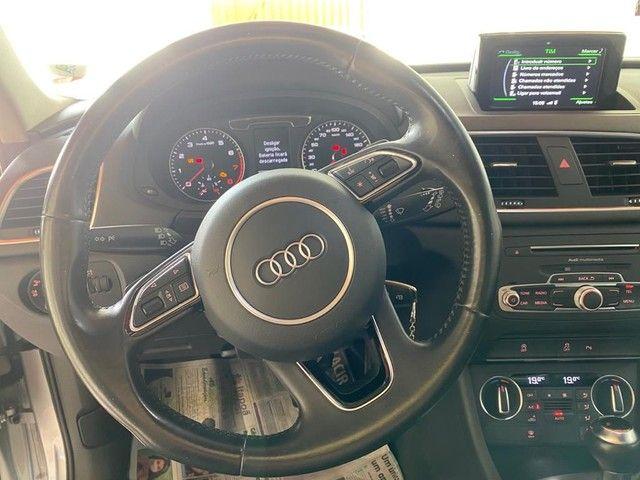 Audi Q3  - Foto 15