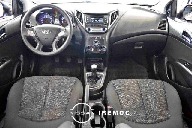 Hyundai HB20 comfort 1.0 16/17 com apenas 70 mil km! - Foto 4