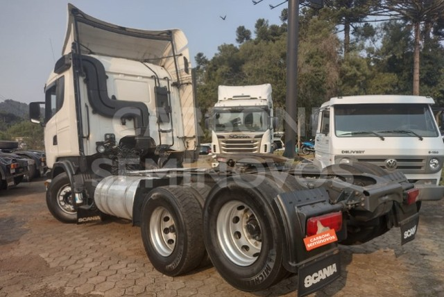 Scania G 440, ano 2014/2014 - Foto 2