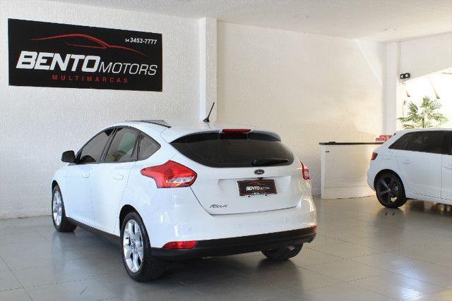Ford Focus Se Plus2.0 Hatch Automático - Impecável - Foto 6