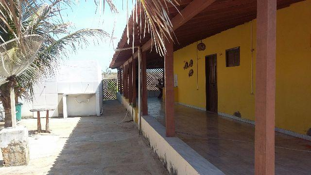 Casa de Praia em Luís Correia - Atalaia em frente ao mar - Foto 2
