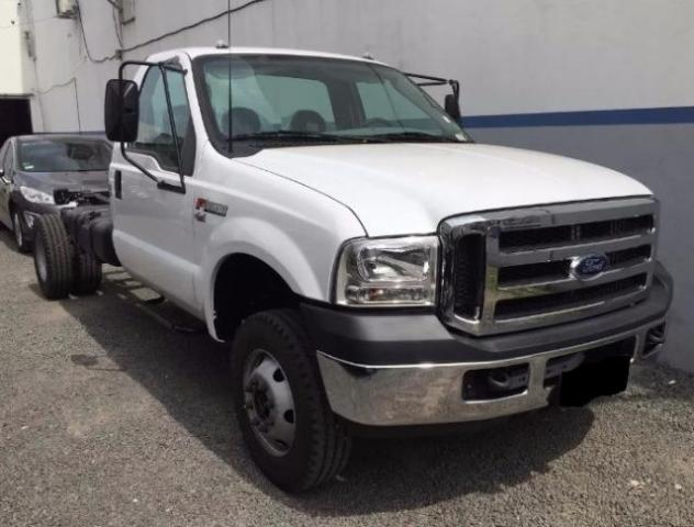 Ford F-250 0 4x2 2016