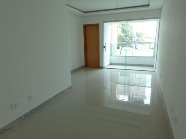 Apartamento à venda com 2 dormitórios em Santa mônica, Belo horizonte cod:805 - Foto 3