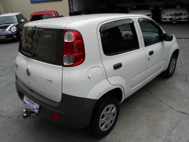 Fiat Uno Vivace 1.0 Flex - Foto 8