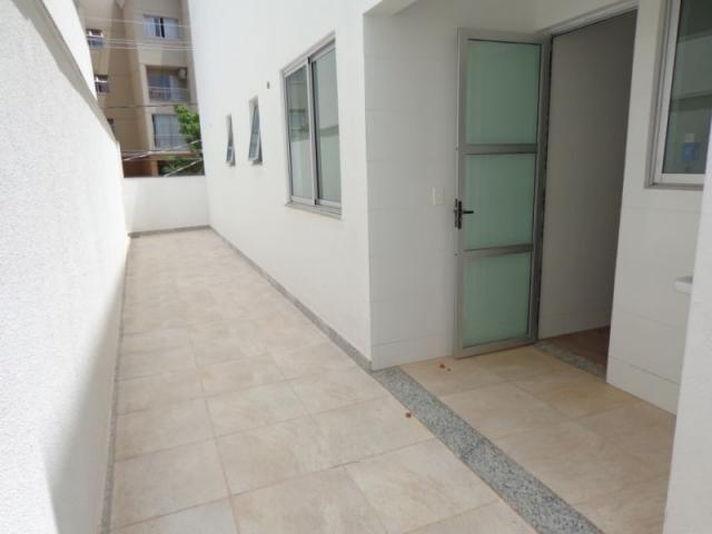 Apartamento à venda com 2 dormitórios em Santa mônica, Belo horizonte cod:805