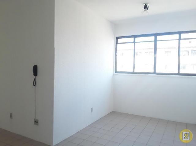 Apartamento para alugar com 3 dormitórios em Cajazeiras, Fortaleza cod:29146 - Foto 2