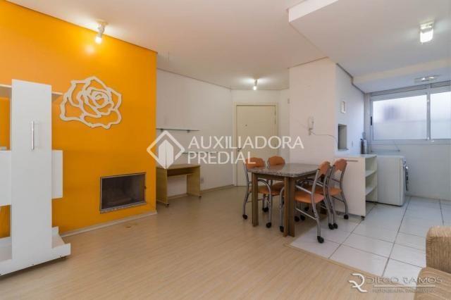 Loft para alugar com 1 dormitórios em Partenon, Porto alegre cod:278063 - Foto 2