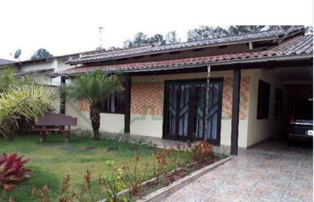 Linda casa no vila nova 01 suíte + 02 dormitórios | rua asfaltada | próximo a caixa econôm