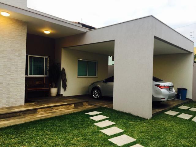 Casa alto padrão em Jacaraípe Serra - ES
