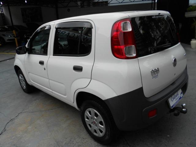 Fiat Uno Vivace 1.0 Flex - Foto 6