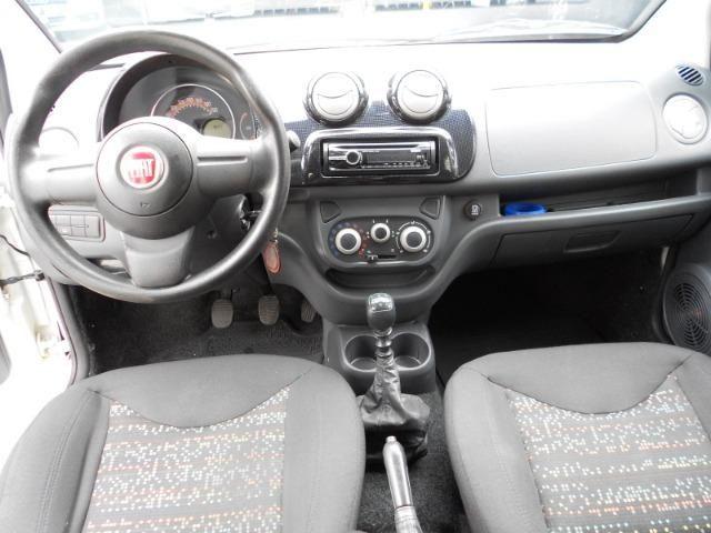 Fiat Uno Vivace 1.0 Flex - Foto 5