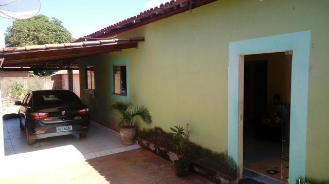 Casa 3/4 + kitnet 2/4 Araguaína