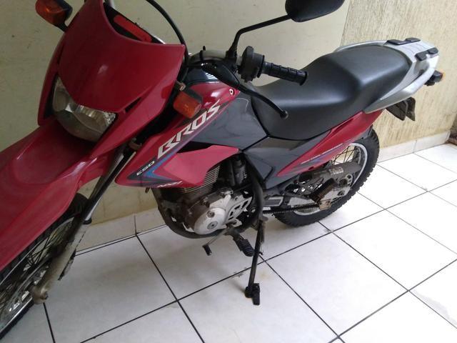 Vendo Moto Bros