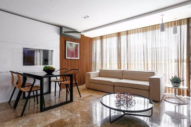 Df Century Plaza, 1 quarto, 43m, Visite o Decorado