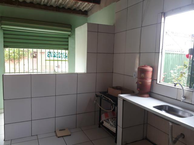 Oportunidade em Planaltina DF, vendo ou troco por chácara, excelente casa - Foto 9