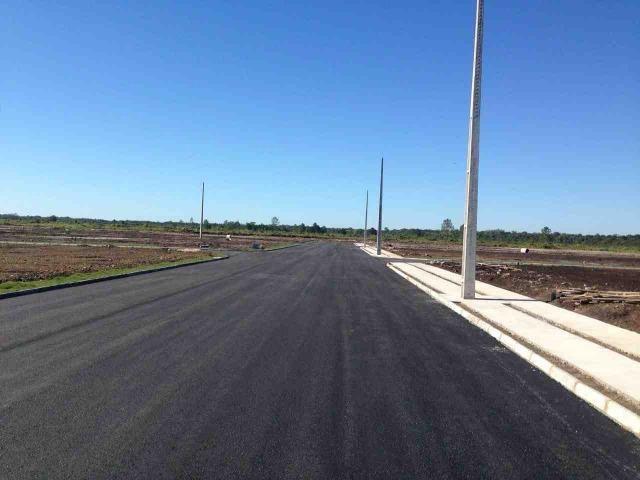 Terreno em Araquari com pequena entrada - Foto 14