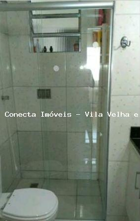 Apartamento para venda em vitória, jardim camburi, 3 dormitórios, 1 banheiro, 1 vaga - Foto 11