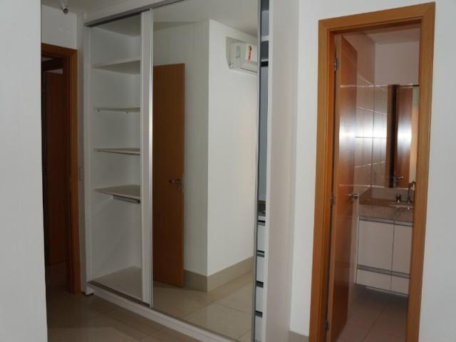 Apartamento à venda com 3 dormitórios em Setor bueno, Goiânia cod:bm01 - Foto 12