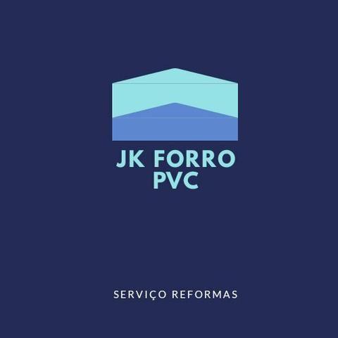 JK forro PVC