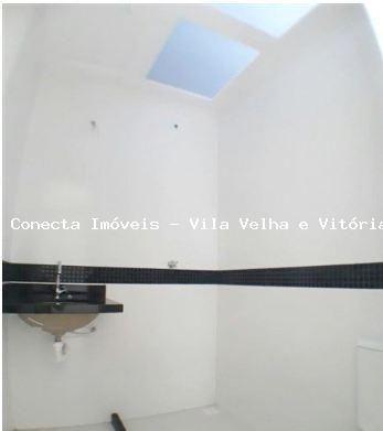Casa para venda em vitória, jardim camburi, 4 dormitórios, 2 suítes, 4 banheiros, 4 vagas - Foto 5