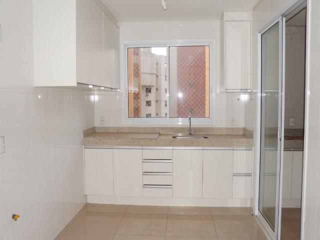 Apartamento à venda com 3 dormitórios em Setor bueno, Goiânia cod:bm01 - Foto 6