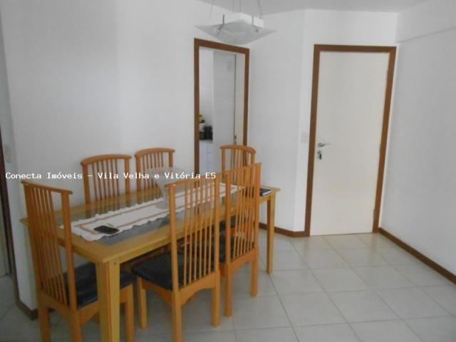 Apartamento para venda em vitória, jardim camburi, 3 dormitórios, 1 suíte, 3 banheiros, 2  - Foto 5