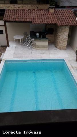 Casa para venda em vitória, jardim camburi, 4 dormitórios, 2 banheiros, 4 vagas - Foto 10