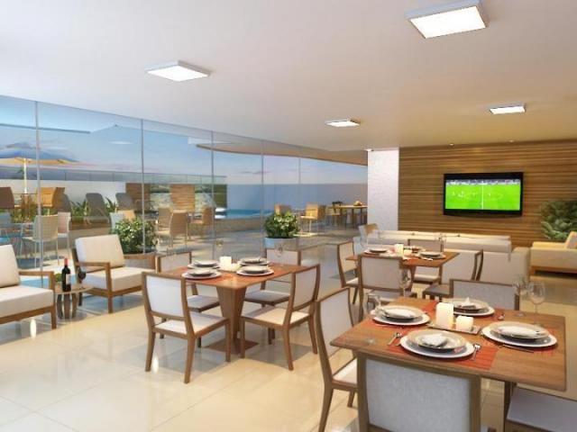 Apartamento para venda em vitória, jardim camburi, 3 dormitórios, 1 suíte, 2 banheiros, 2  - Foto 18