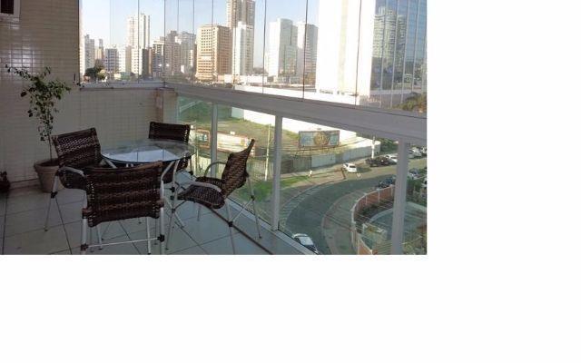 Apartamento para venda em vitória, enseada do suá, 3 dormitórios, 1 suíte, 3 banheiros, 2  - Foto 2