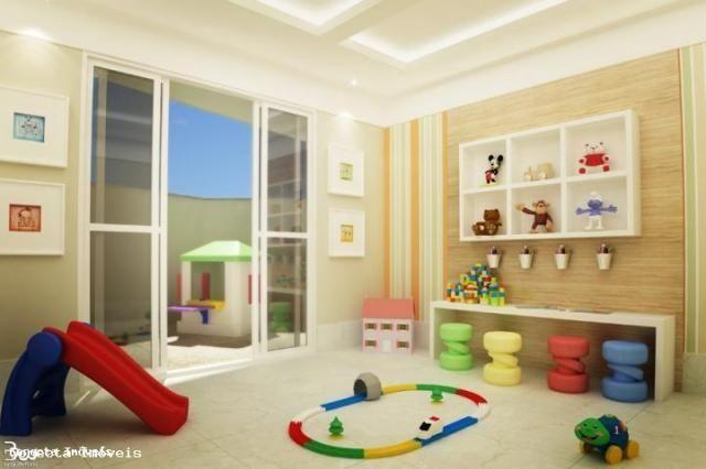 Apartamento para venda em vitória, bento ferreira, 2 dormitórios, 1 suíte, 2 banheiros, 1  - Foto 5