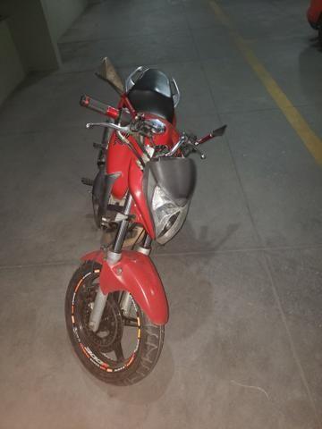 Honda Cbr 300