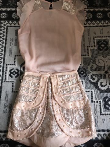 7696bcfe64d Roupas de brechó - Roupas e calçados - Jangurussu