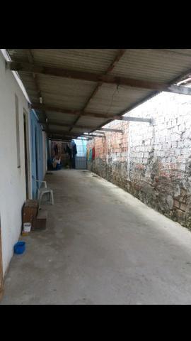 Aluga se casa no bairro Quimadinha, feira de Santana