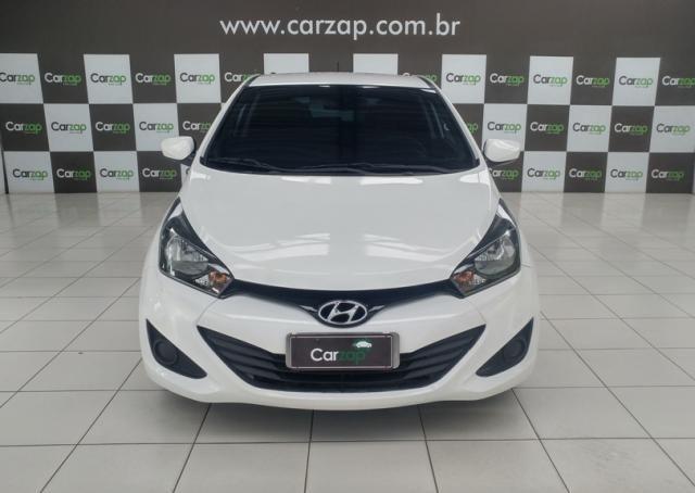 Hyundai - HB20 Comf./C.Plus/C.Style 1.0 Flex 12V