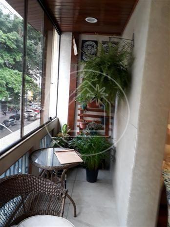 Apartamento à venda com 3 dormitórios em Tijuca, Rio de janeiro cod:846151 - Foto 3