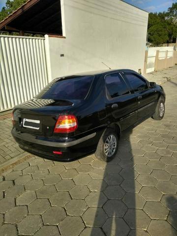Fiat Siena 1.0 - 2004
