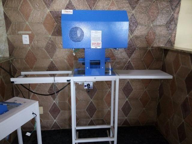 b957224dc Maquina de Chinelos Compacta Print - Equipamentos e mobiliário ...