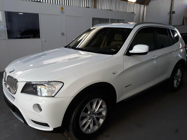 Bmw X3 Xdriver 2.8 Turbo