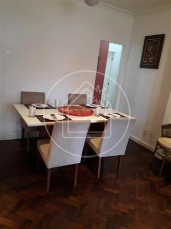 Apartamento à venda com 3 dormitórios em Tijuca, Rio de janeiro cod:846151 - Foto 9