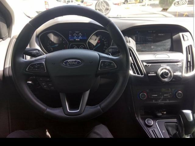 Focus sedan titanium 2.0 16v aut flex - Foto 2