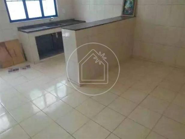 Casa à venda com 3 dormitórios em Retiro são joaquim, Itaboraí cod:854604 - Foto 12