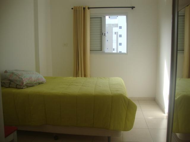 Apartamento residencial à venda, vila mirim, praia grande. - Foto 19