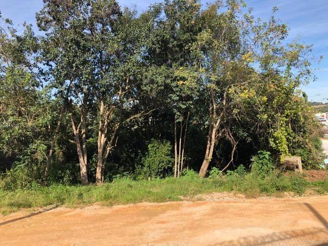 T-BA0012-Barracão com 400 metros e terreno de 1800 mts - Campo Magro PR - Foto 9