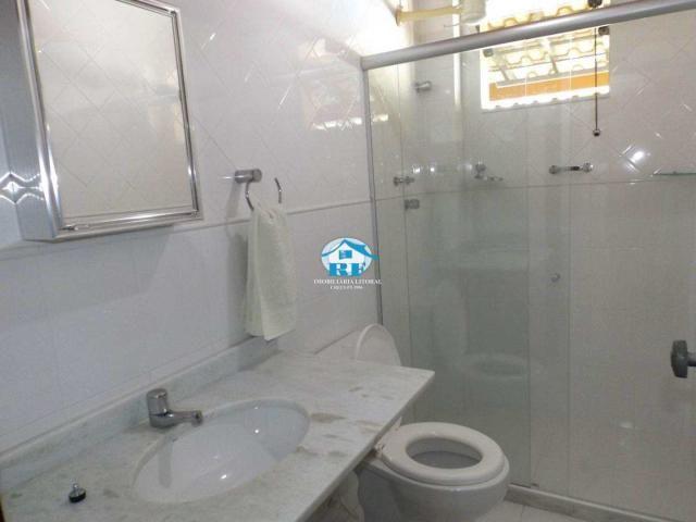 Casa de condomínio à venda com 4 dormitórios em Guarajuba, Guarajuba (camaçari) cod:33 - Foto 18